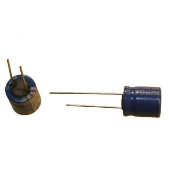 1513-30254-778 Capacitor, Systems Board for RELM BK Radio DPH, GPH