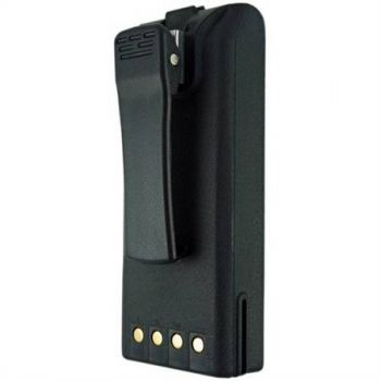 Black, 3600 mAh / Li-Ion Rechargeable Battery, BAKNGRCBA36 - Equivalent to KAA0101 for RELM BK Radio KNG