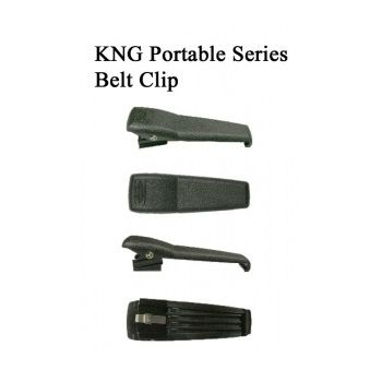 KAA0400 Belt Clip for RELM BK Radio KNG Batteries