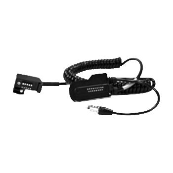 Key Loading Cable, KAA0587A - for RELM BK Radio KNG Portable and Mobile