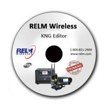 "KAA0730CD Programming Software for Bendix King KNG P ""S"" Series"