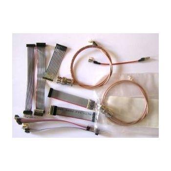 LAA0608 Test Cable Kit, for RELM BK Radio DPH, GPH, EPH