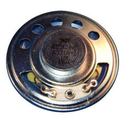 1301-20034-702 back view of BK Radio Speaker  - 1 Watt for DPH, GPH, EPH