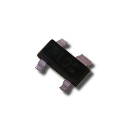 3134-50394-077 Induction Coil - IC, RFA, BGA416, SOT143 for RELM BK Radio