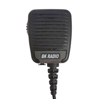 KAA0204-35 Public Safety Speaker Mic, IP67 (Submersible) with 3.5mm Jack for RELM BK Radio KNG P Series