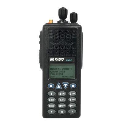 KNG-P150 / P400 / P500 / P800 BK Radios
