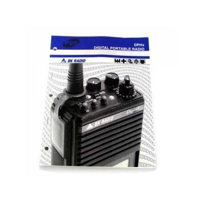LAA0026X Service Manual for Bendix King DPH X