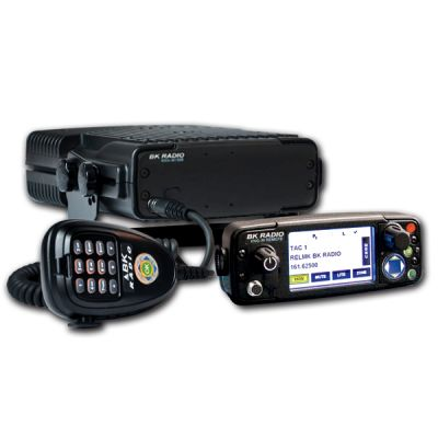 KNG-M Remote Mount Mobile Radio