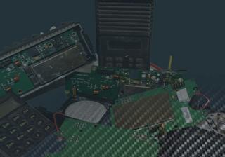 Two Way Radio Repair
